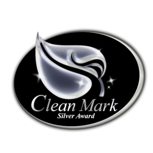 Clean Mark-yargay mci
