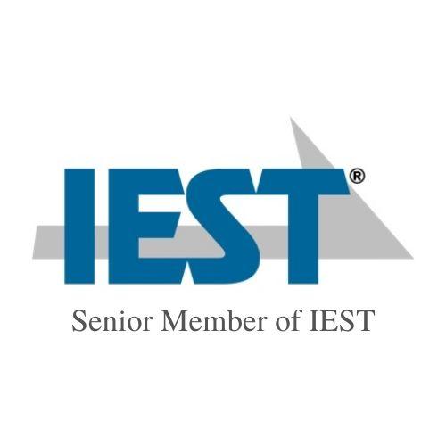 Senior Member of IEST-Yargay MCI